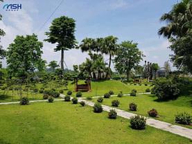 Dự án Phú Cát City