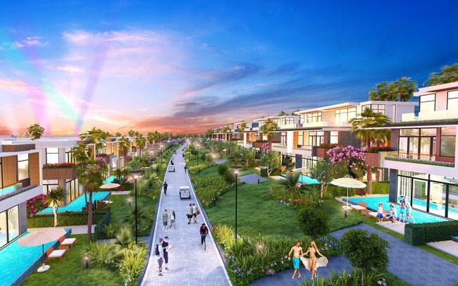 AE Cửa Tùng Resort hứa hẹn là điểm sáng BĐS nghỉ dưỡng tại Quảng Trị (1)