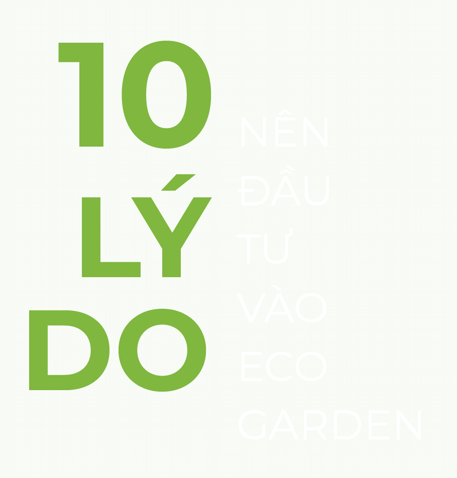 ecogarden Hung Yen